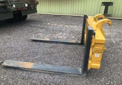 1058 - Caterpillar Fork Attachment Model 194-7815