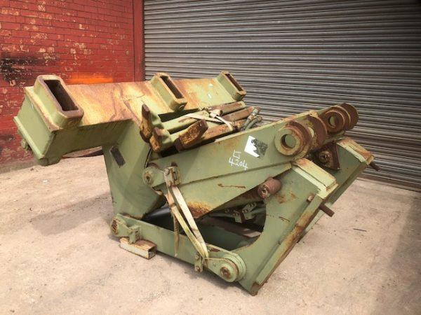 1034 - Ripper to suit Caterpillar D7G