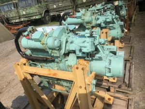 1044 - Chieftain H30 Engine