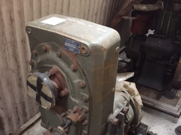 4023 - Reconditioned Clark Gearbox